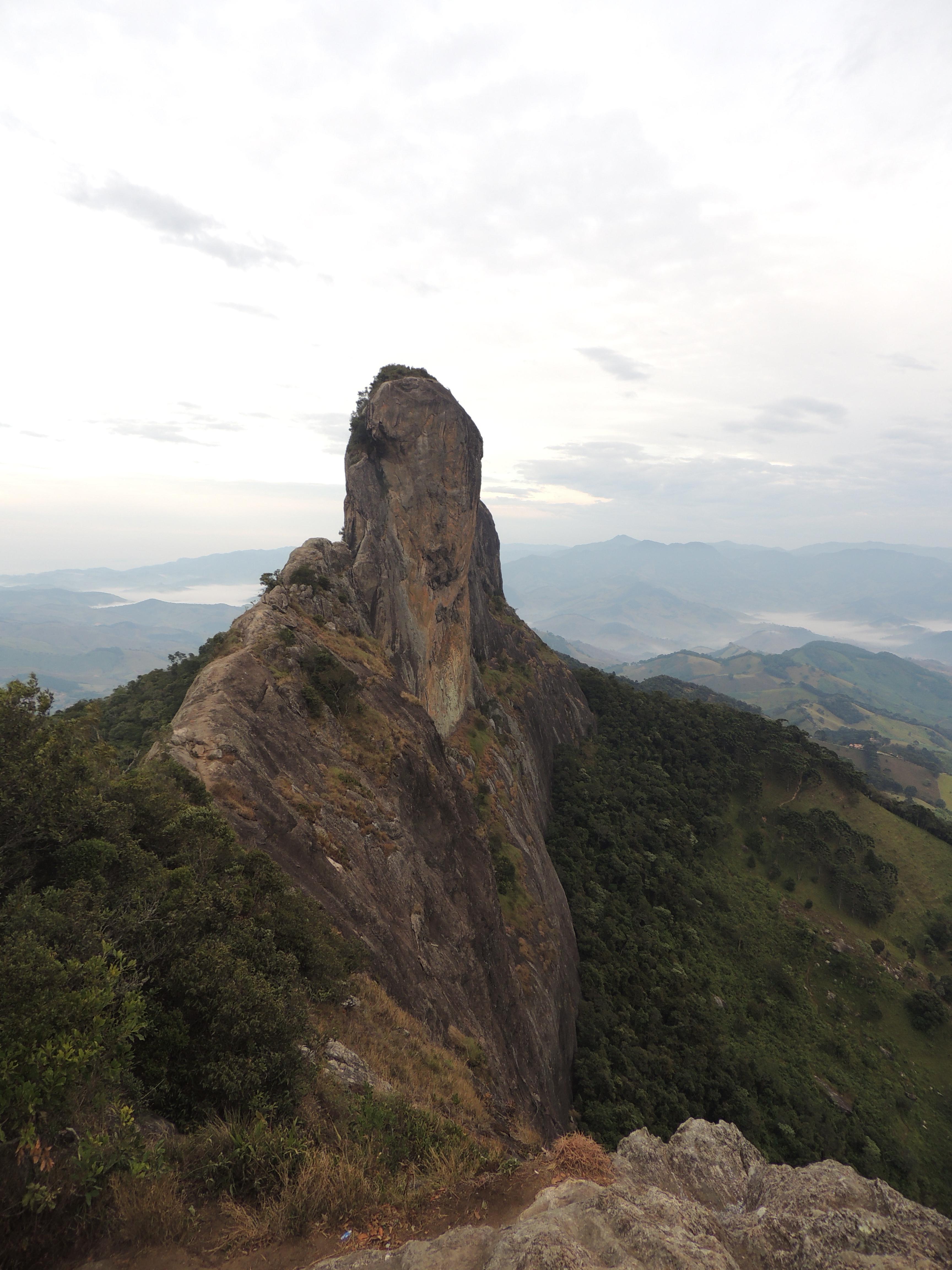 Pedra do Baú: visual incrível para quem ama ecoturismo