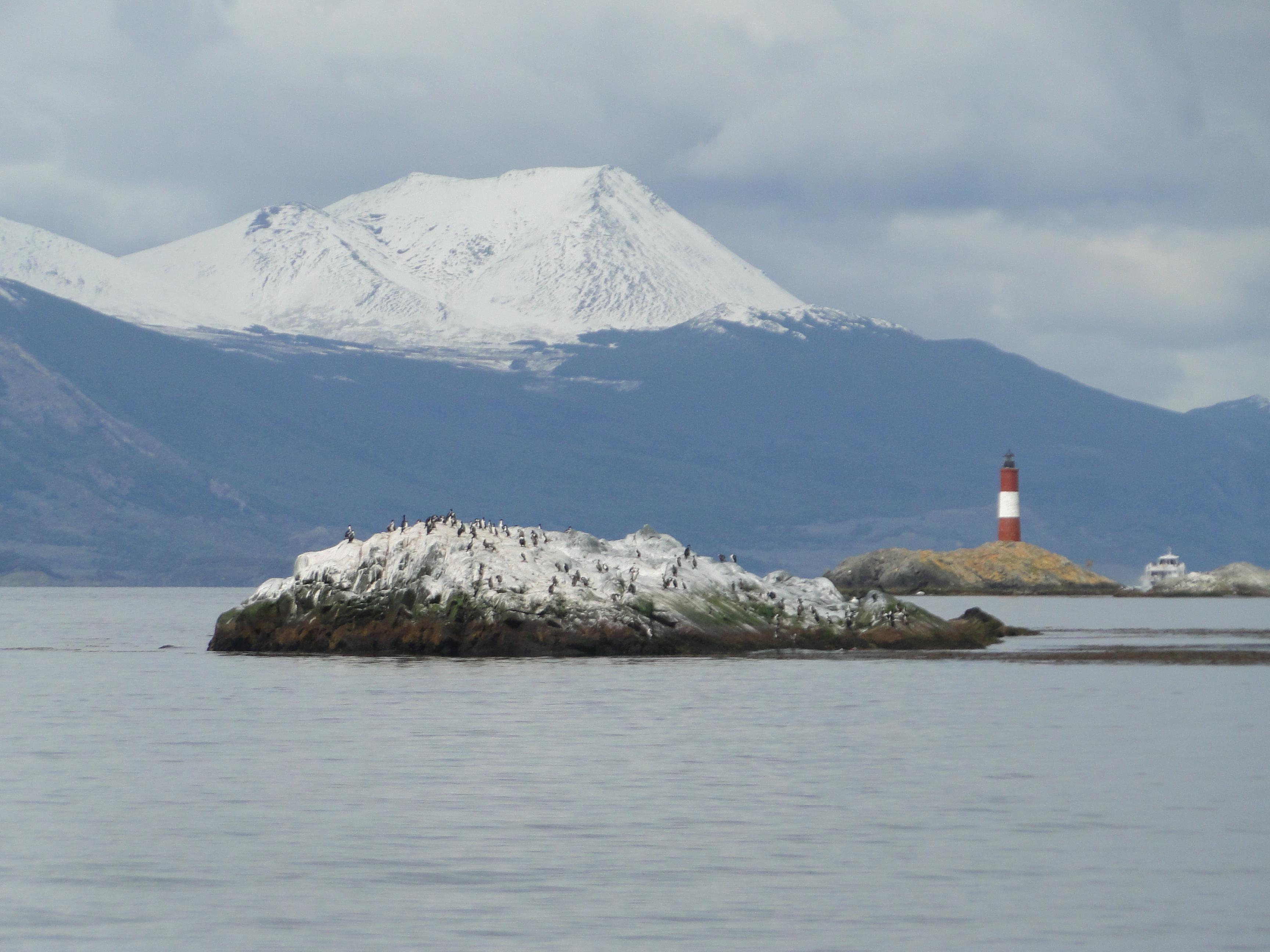 Ushuaia: o fim do mundo