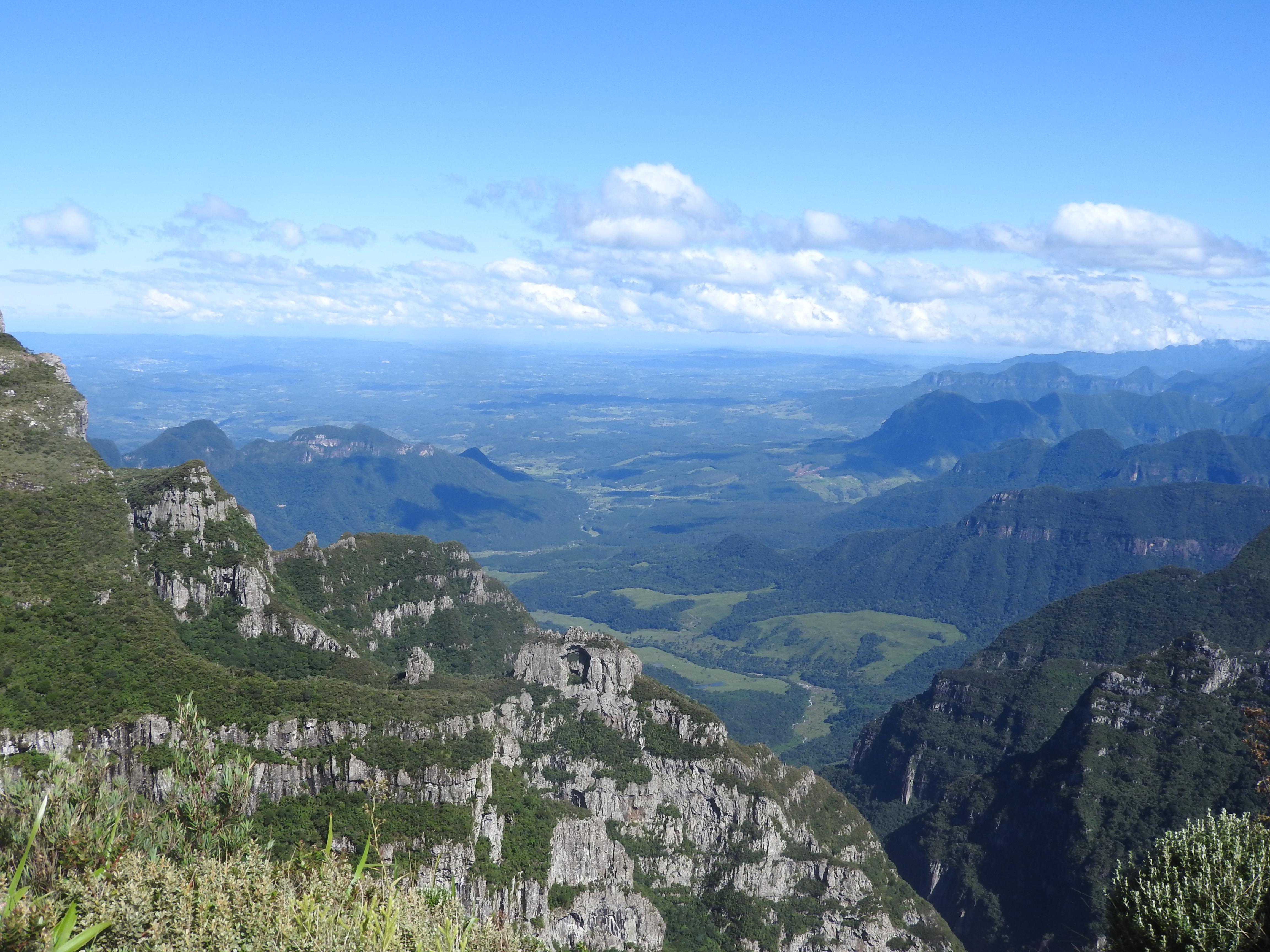 Urubici, a mais linda cidade da Serra Catarinense
