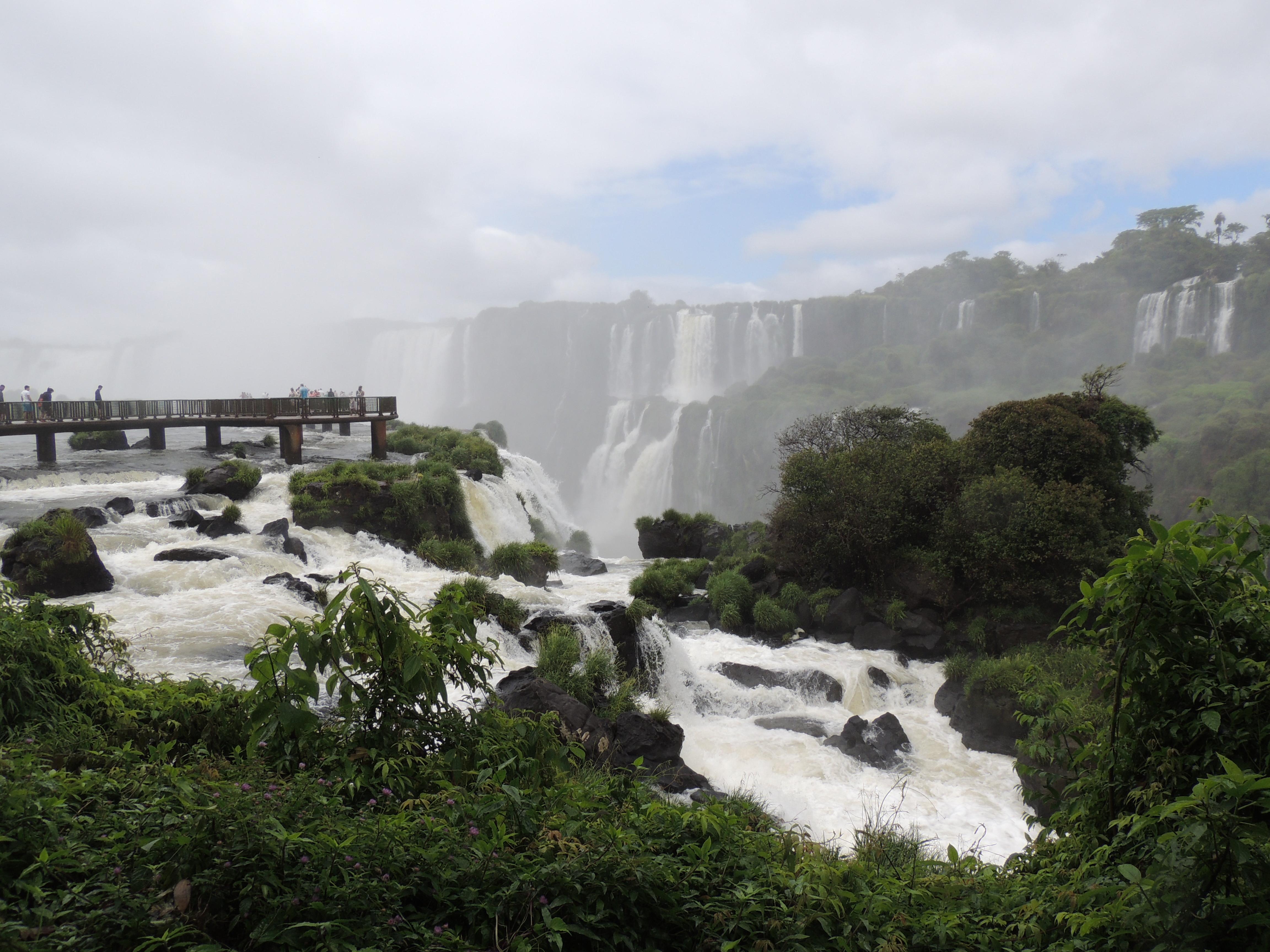 Foz do Iguaçu e suas maravilhas