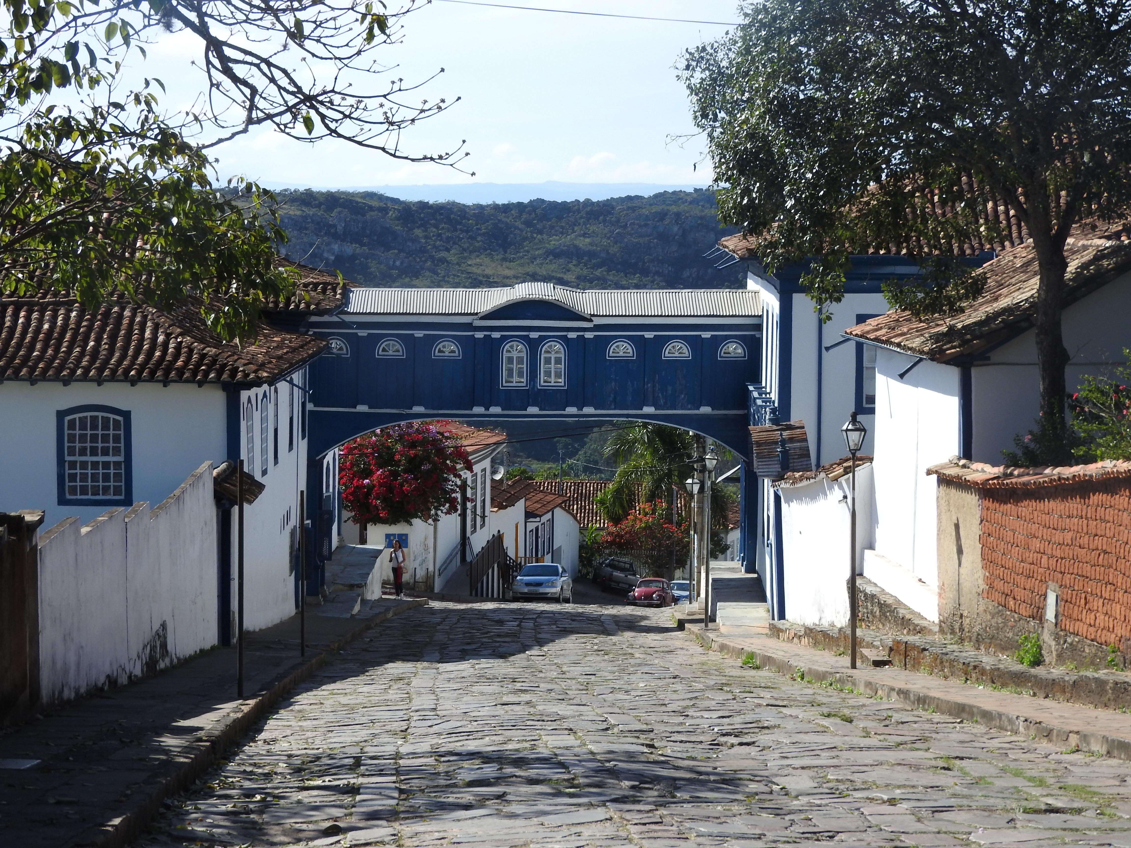 Descobrindo Diamantina (MG) e arredores: Biribiri, Conselheiro Mata e Parque Estadual do Rio Preto