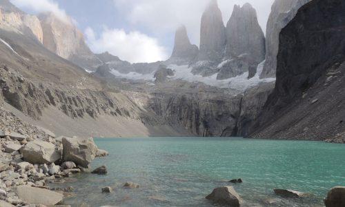 Torres del Paine: o circuito W