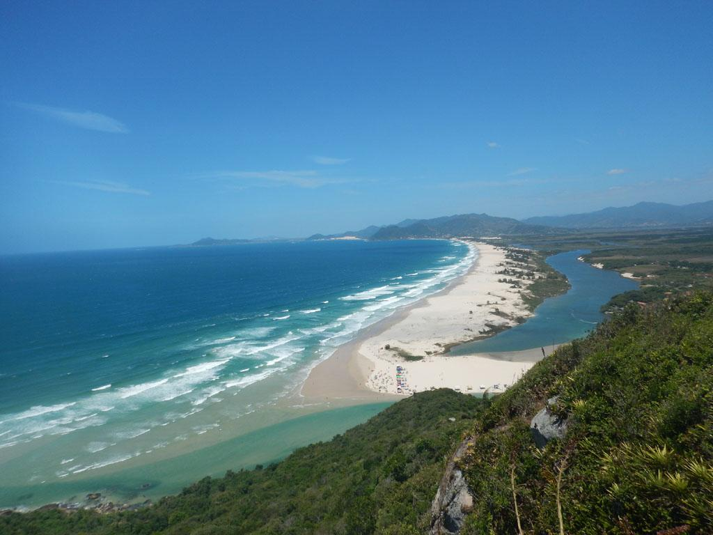Guarda do Embaú e Praia do Rosa