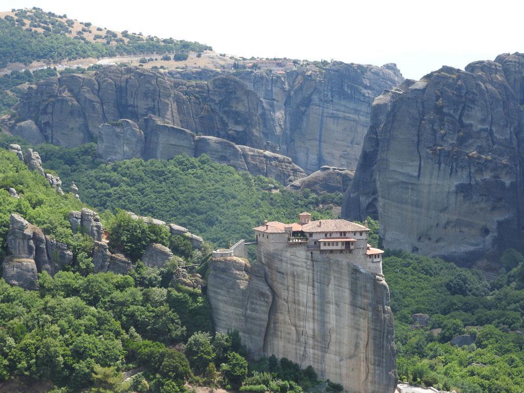 Metéora: a Grécia além do básico