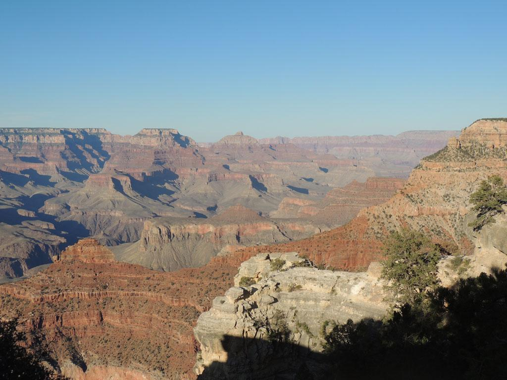 Grand Canyon, Antelope Canyon e Horseshoe Bend