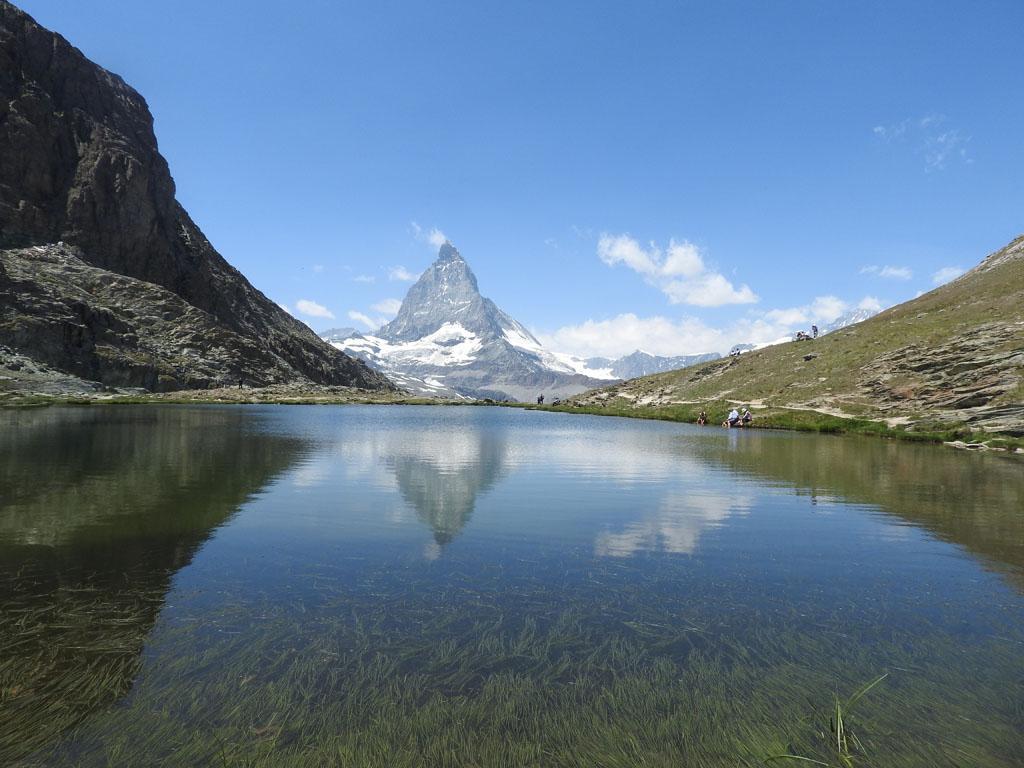 Zermatt e o Matterhorn: um sonho suíço
