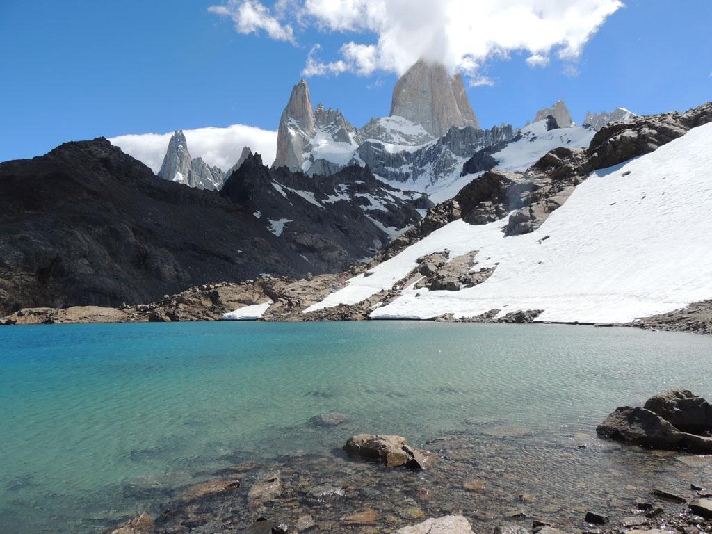 El Chaltén: uma joia da Patagônia