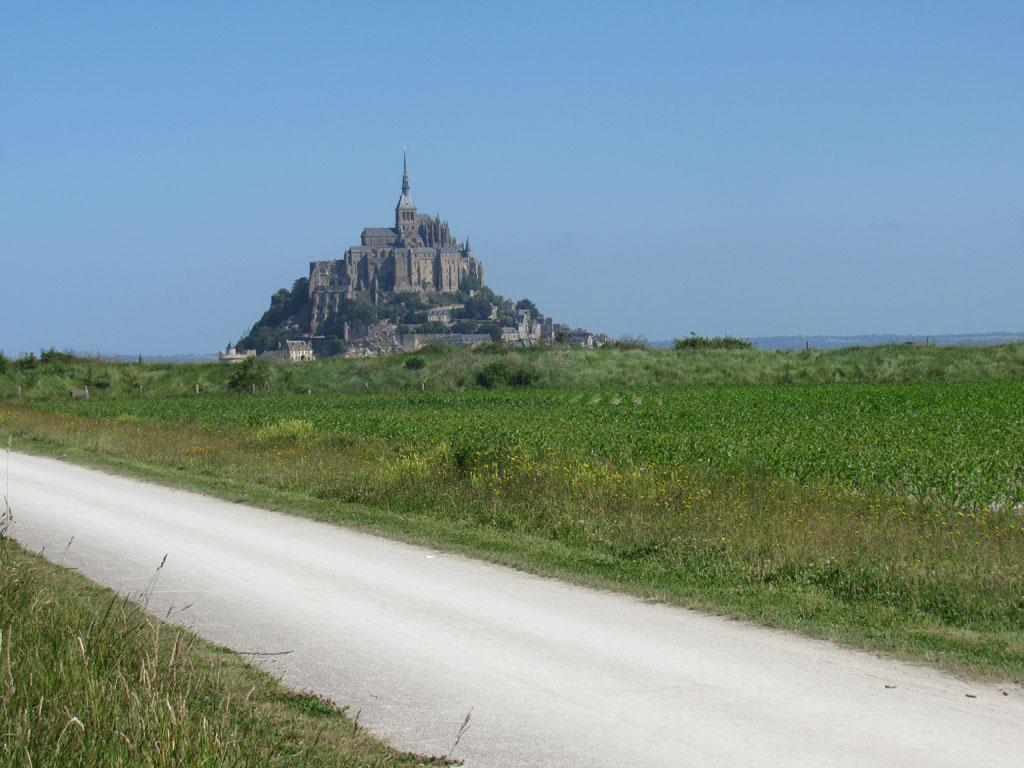 Monte Saint-Michel: um lugar indispensável na França