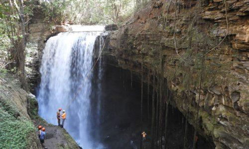 Mambaí: aventura em Goiás