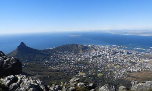Cape town: roteiro para 7 dias