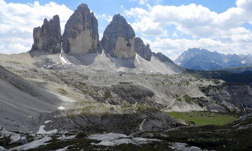 Roteiro nas Dolomitas: o melhor das montanhas da Itália